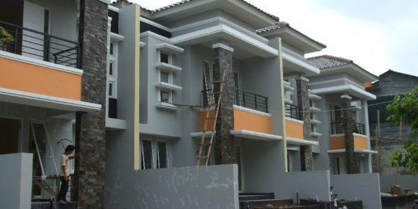 Dijual Rumah Minimalis Bergengsi di Buah Batu Bandung – Hunian di Townhouse Bergengsi
