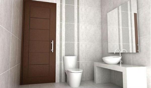 kamar mandi rumah dijual di sukasari
