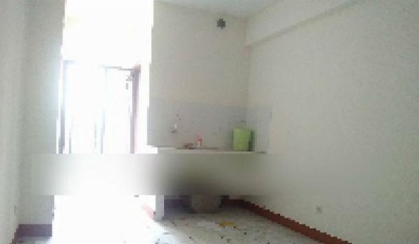 dapur apartemen di cicaheum