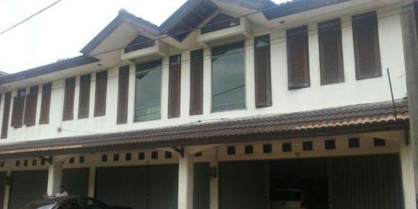 Dijual Ruko 2 Lantai di Buahbatu – Lokasi Strategis di Pusat Kota