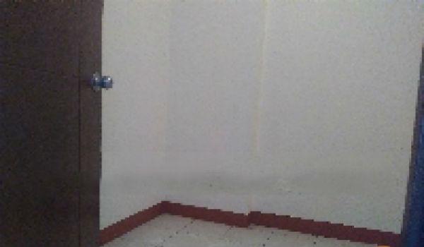 kamar tidur apartemen di cicaheum