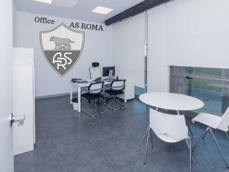 Virtual Office AS Roma